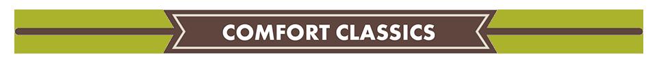 comfort classics 1